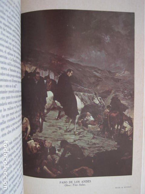 Libros de segunda mano: BIBLIOTECA SIMON BOLIVAR. COMPLETA, 12 TOMOS. AUGUSTO MIJARES Y JOSÉ GIL FORTOUL. 1977. - Foto 15 - 175679572