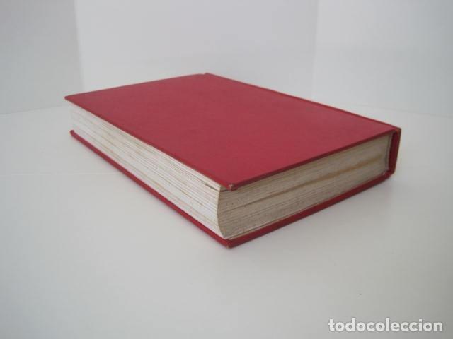 Libros de segunda mano: BIBLIOTECA SIMON BOLIVAR. COMPLETA, 12 TOMOS. AUGUSTO MIJARES Y JOSÉ GIL FORTOUL. 1977. - Foto 21 - 175679572