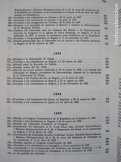 Libros de segunda mano: BIBLIOTECA SIMON BOLIVAR. COMPLETA, 12 TOMOS. AUGUSTO MIJARES Y JOSÉ GIL FORTOUL. 1977. - Foto 37 - 175679572