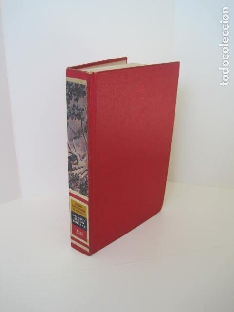 Libros de segunda mano: BIBLIOTECA SIMON BOLIVAR. COMPLETA, 12 TOMOS. AUGUSTO MIJARES Y JOSÉ GIL FORTOUL. 1977. - Foto 42 - 175679572