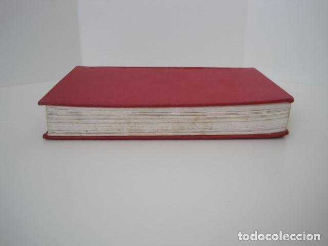 Libros de segunda mano: BIBLIOTECA SIMON BOLIVAR. COMPLETA, 12 TOMOS. AUGUSTO MIJARES Y JOSÉ GIL FORTOUL. 1977. - Foto 44 - 175679572