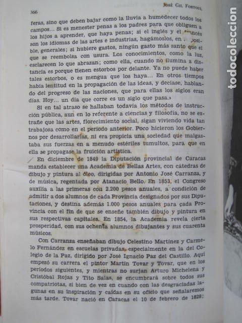 Libros de segunda mano: BIBLIOTECA SIMON BOLIVAR. COMPLETA, 12 TOMOS. AUGUSTO MIJARES Y JOSÉ GIL FORTOUL. 1977. - Foto 46 - 175679572