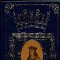Libros de segunda mano: WILLIAM H. PRESCOTT \ HISTORIA DEL REINADO DE LOS REYES CATÓLICOS. Lote 178596605