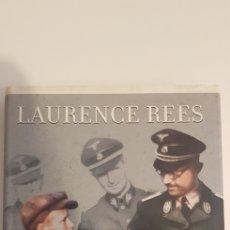 Libros de segunda mano: LOS VERDUGOS Y LAS VICTIMAS - LAURENCE REES. Lote 178790468