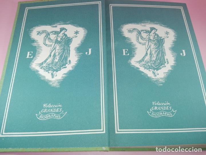 Libros de segunda mano: LIBRO-MEMORIAS DE DOÑA EULALIA DE BORBÓN INFANTA DE ESPAÑA-5ªEDICIÓN 1958-EDITORIAL JUVENTUD-EXCELEN - Foto 4 - 179207168