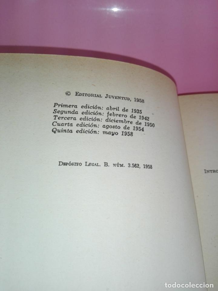 Libros de segunda mano: LIBRO-MEMORIAS DE DOÑA EULALIA DE BORBÓN INFANTA DE ESPAÑA-5ªEDICIÓN 1958-EDITORIAL JUVENTUD-EXCELEN - Foto 5 - 179207168