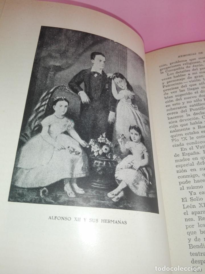 Libros de segunda mano: LIBRO-MEMORIAS DE DOÑA EULALIA DE BORBÓN INFANTA DE ESPAÑA-5ªEDICIÓN 1958-EDITORIAL JUVENTUD-EXCELEN - Foto 8 - 179207168