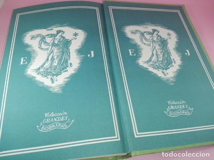 Libros de segunda mano: LIBRO-MEMORIAS DE DOÑA EULALIA DE BORBÓN INFANTA DE ESPAÑA-5ªEDICIÓN 1958-EDITORIAL JUVENTUD-EXCELEN - Foto 13 - 179207168