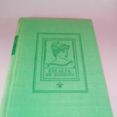 Libros de segunda mano: LIBRO-MEMORIAS DE DOÑA EULALIA DE BORBÓN INFANTA DE ESPAÑA-5ªEDICIÓN 1958-EDITORIAL JUVENTUD-EXCELEN. Lote 179207168