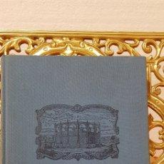Libros de segunda mano: EL GAS Y LOS MADRILEÑOS. GAS MADRID. ESPASA CALPE. 1989.. Lote 179227906