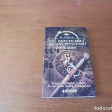 Libros de segunda mano: EL MISTERIO DE LOS TEMPLARIOS (JUAN G. ATIENZA). Lote 179251445