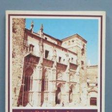 Libros de segunda mano: LA DESAMORTIZACIÓN EN EXTREMADURA. JOSE P. MERINO NAVARRO. Lote 180107526