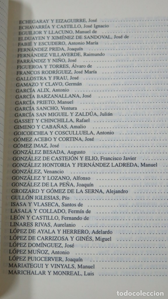 Libros de segunda mano: L COMPROMISO INTELECTUAL DEL POLITICO. MINISTROS ESCRITORES EN LA RESTAURACION CANOVISTA - Foto 4 - 180108805
