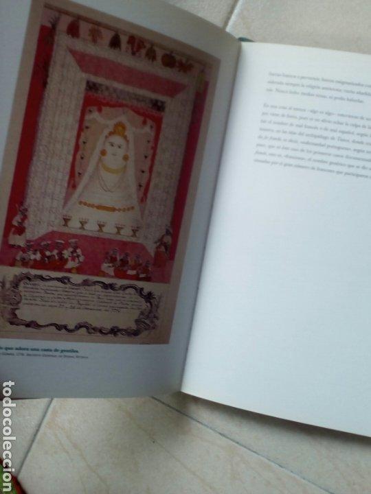 Libros de segunda mano: EL PACIFICO ESPAÑOL - MITOS, VIAJEROS Y RUTAS OCEANICAS - 2003 - Foto 3 - 180176507
