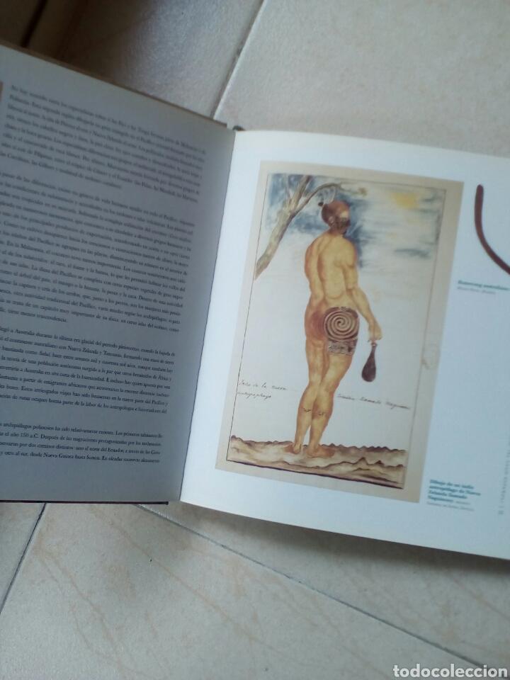 Libros de segunda mano: EL PACIFICO ESPAÑOL - MITOS, VIAJEROS Y RUTAS OCEANICAS - 2003 - Foto 4 - 180176507