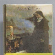 Libros de segunda mano: JUANA LA LOCA. LA CAUTIVA DE TORDESILLAS. FERNANDEZ ALVAREZ. Lote 180387028