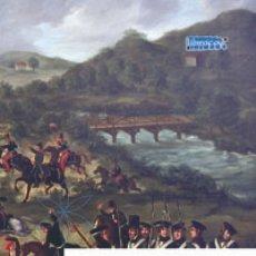 Libros de segunda mano: R. VILLEGAS LÓPEZ: LA I GUERRA CARLISTA EN LA COMARCA DEL PAS-PISUEÑA (1833-1839).. Lote 181019680