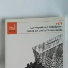 Libros de segunda mano: EL CAMINO DE LA LIBERTAD 1978. Lote 181718255