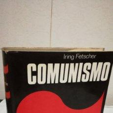 Libros de segunda mano: 8-COMUNISMO, IRING FETSCHER, 1975. Lote 182007465