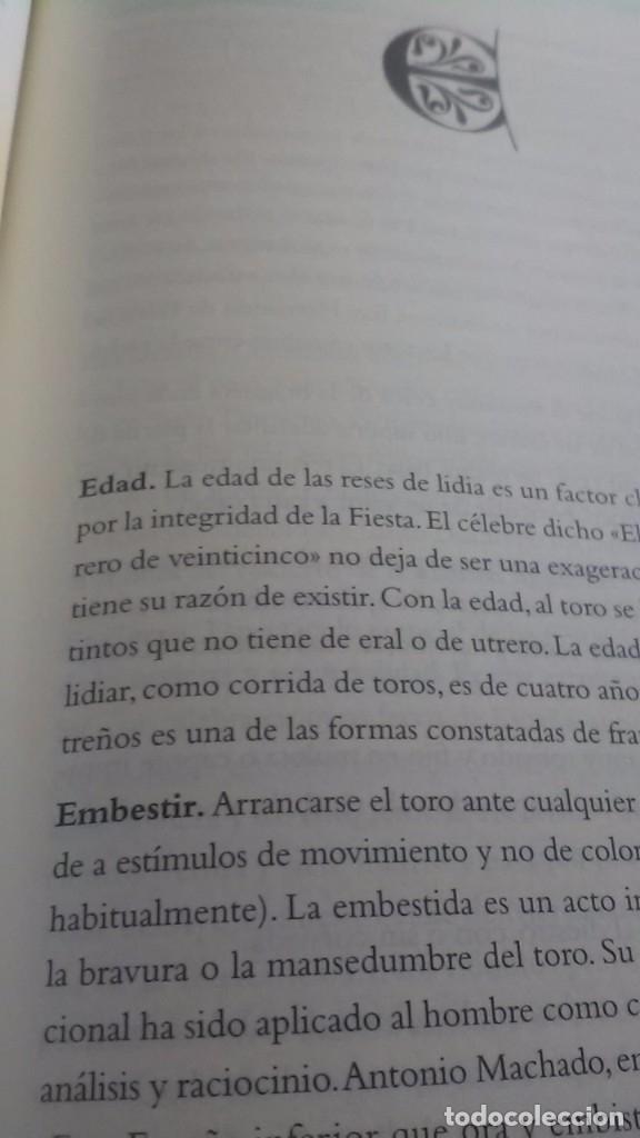 Libros de segunda mano: Tauromaquias, Javier Villán (toros-toreros) - Foto 2 - 182588330