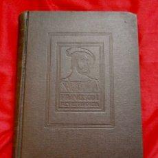 Libros de segunda mano: FRANCISCO I DE FRANCIA (AÑO 1941) FRANCIS HACKETT - 1ª EDICION 1941 - FRANCISCO I REY DE FRANCIA. Lote 182683505