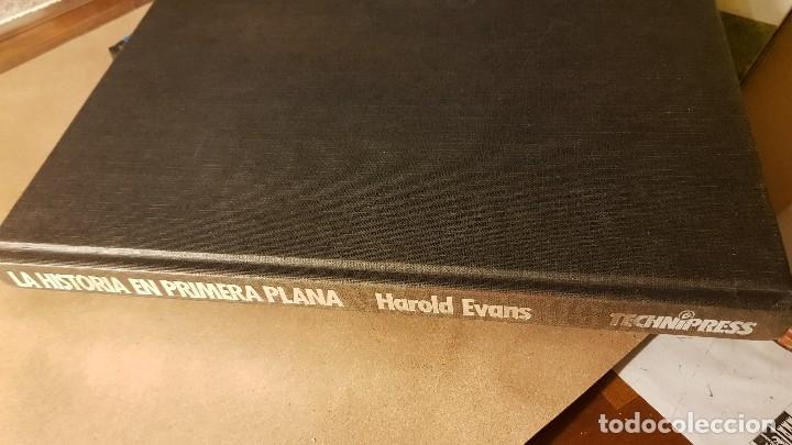 Libros de segunda mano: Libro LA HISTORIA EN PRIMERA PLANA 1900 -1984 - Foto 2 - 182785466