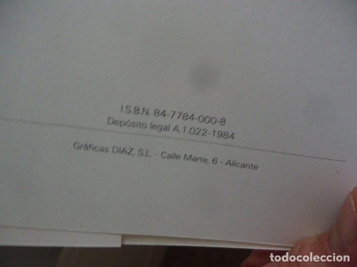 Libros de segunda mano: La sociedad cooperativa el trabajo 1880-1942 alcoy de rafael hernandez ferris - Foto 3 - 183209122