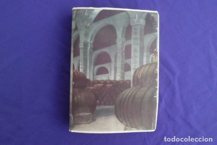 Libros de segunda mano: HISTORIA DEL BRANDY DE JEREZ, JOSE DE LAS CUEVAS, 1.952 - Foto 2 - 183472645