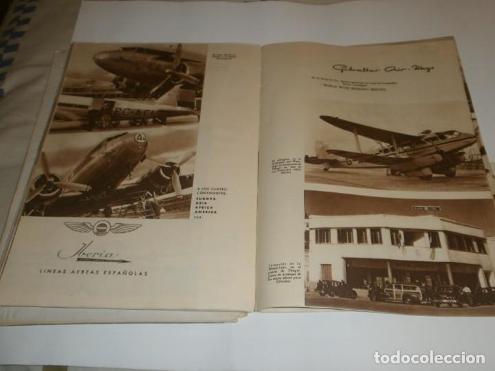 Libros de segunda mano: Tanger 1951 Proyecto e ilustraciones Zubillaga Artes Gráficas Martorell - Madrid Ejemplar 591 - Foto 12 - 183516392