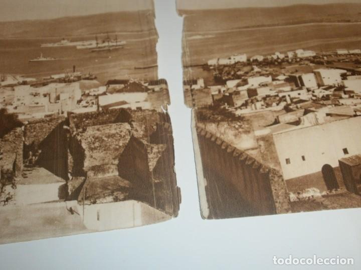 Libros de segunda mano: Tanger 1951 Proyecto e ilustraciones Zubillaga Artes Gráficas Martorell - Madrid Ejemplar 591 - Foto 15 - 183516392
