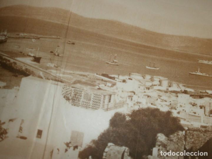 Libros de segunda mano: Tanger 1951 Proyecto e ilustraciones Zubillaga Artes Gráficas Martorell - Madrid Ejemplar 591 - Foto 16 - 183516392