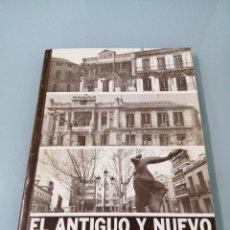Libros de segunda mano: EL ANTIGUO Y NUEVO LEGANÉS.MADRID. PILAR CORELLA, EUGENIO VILLA REAL. 1987.. Lote 183991516