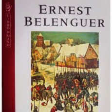 Libros de segunda mano: ERNEST BELENGUER I CEBRIÀ. EL IMPERIO HISPÁNICO (1479-1665). GRIJALBO-MOBDADORI. BCN 1A ED.1995.. Lote 184166306