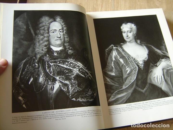 Libros de segunda mano: HISTORIA DE ESPAÑA. TOMO V. LA CASA DE BORBÓN. CARLOS SECO SERRANO. 1979 - Foto 6 - 184172742