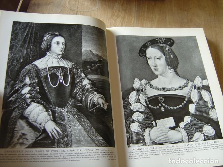 Libros de segunda mano: HISTORIA DE ESPAÑA. TOMO IV. LA CASA DE AUSTRIA. CARLOS SECO SERRANO. 1979 - Foto 6 - 184172788