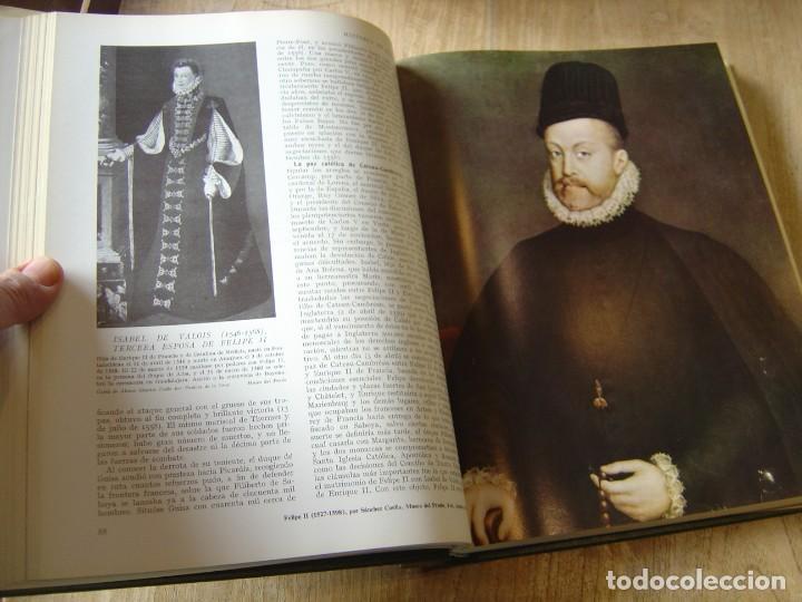 Libros de segunda mano: HISTORIA DE ESPAÑA. TOMO IV. LA CASA DE AUSTRIA. CARLOS SECO SERRANO. 1979 - Foto 7 - 184172788