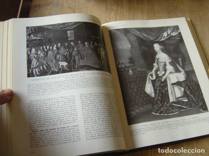 Libros de segunda mano: HISTORIA DE ESPAÑA. TOMO IV. LA CASA DE AUSTRIA. CARLOS SECO SERRANO. 1979 - Foto 8 - 184172788
