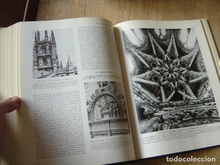 Libros de segunda mano: HISTORIA DE ESPAÑA. TOMO IV. LA CASA DE AUSTRIA. CARLOS SECO SERRANO. 1979 - Foto 9 - 184172788