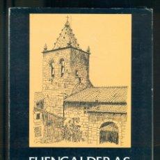 Libros de segunda mano: NUMULITE * FUENCALDERAS EN MI RECUERDO JOSÉ ARBUÉS POSSAT T11. Lote 184734883