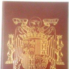 Libros de segunda mano: FERNANDO DE LAMBARRI YANGUAS (GENERAL DE INTENDENCIA) - GALERIA MILITAR DE INTENDENCIA : ARMAS Y LET. Lote 170199592
