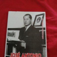Libros de segunda mano: FALANGE. JOSE ANTONIO Y LA REPUBLICA. JOSE MARIA GARCIA DE TUÑON AZA. PRIMERA EDICION. Lote 188460107