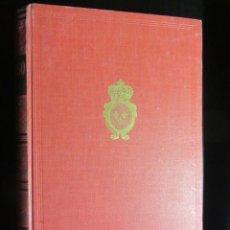 Libros de segunda mano: 2 EDICION 1952 ALFONSO XIII POR LA PRINCESA PILAR DE BAVIERA Y DESMOND CHAPMAN-HUSTON E JUVENTUD. Lote 189475136