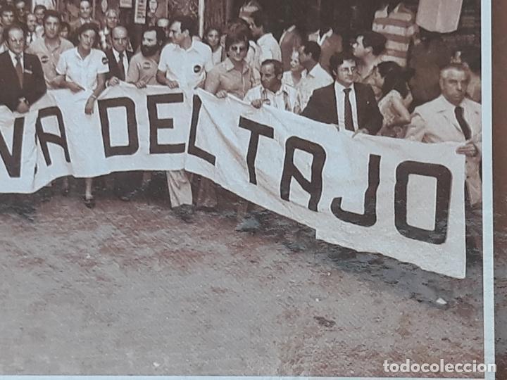 Libros de segunda mano: TOLEDO - 20 AÑOS DE AYUNTAMIENTO DEMOCRATICO ( 1979 -1999 ) COMPLETO - VOLUMENES I Y II. - Foto 5 - 189511348