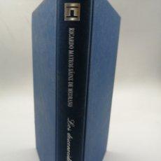 Libros de segunda mano: LOS DESCONOCIDOS INFANTES DE ESPAÑA. Lote 191070398