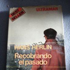 Libros de segunda mano: RECOBRANDO EL PASADO HANS HERLIN. Lote 193712712