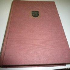 Libros de segunda mano: LA GUERRA EN EL AIRE. Lote 194329346