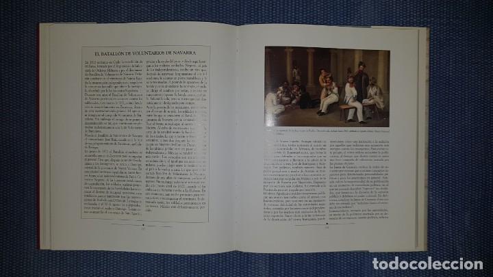 Libros de segunda mano: Navarros en América - Foto 3 - 194345923