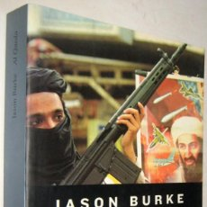 Libros de segunda mano: AL QAEDA - JASON BURKE. Lote 194614727