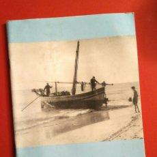 Libros de segunda mano: LA NOSTRA MAR 13 1994 - PUBLICACIÓ MUSEU DEL MAR VILANOVA I LA GELTRÚ. Lote 194646600