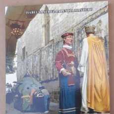 Libros de segunda mano: EL CORPUS EN TOLEDO DURANTE EL SIGLO XVII - AUTO SACRAMENTAL : COMBITE DE LA FE.. Lote 194714687